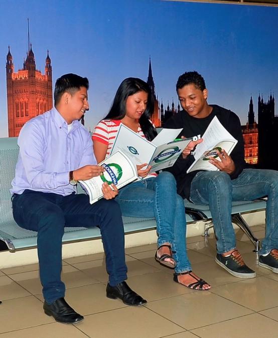 Student's Programme