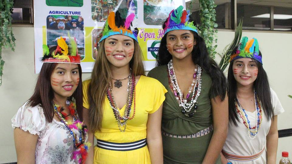 Buckingham's Multicultural Open House 2016